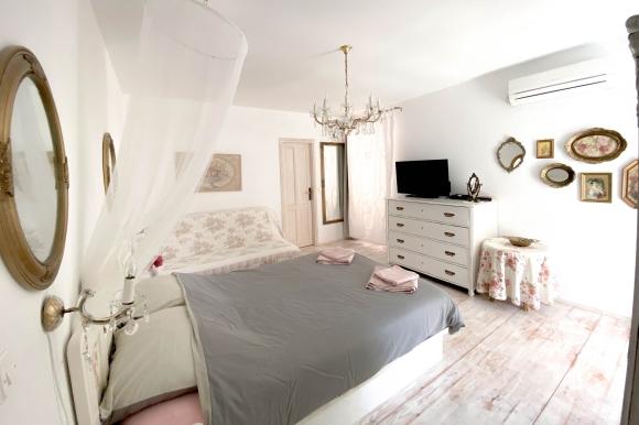 Authentic Baška apartment Ema