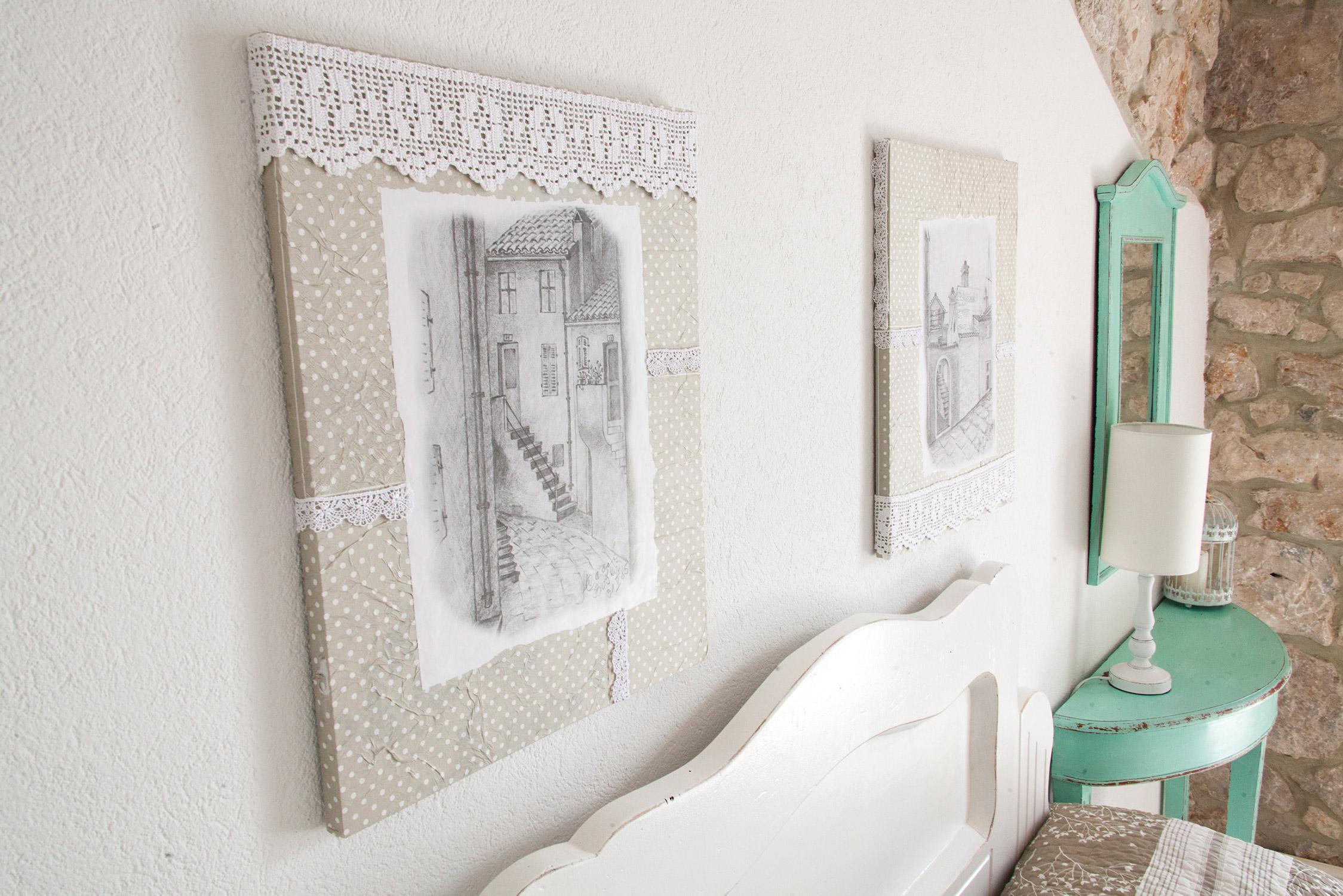 Authentic Baška apartment Luna
